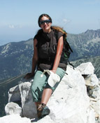 Mihaela Yordanova : Tour leader