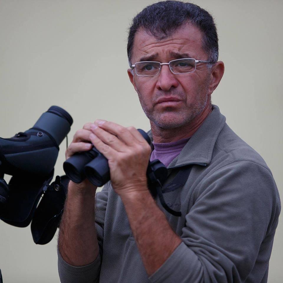 Daniel Mitev : Tour leader