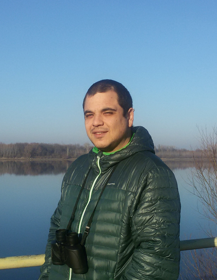 Vladimir Petrov : Tour leader